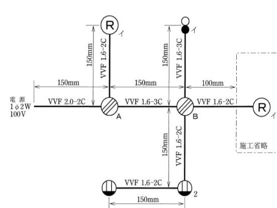 第2種電気工事士 合格体験記(筆記試験)