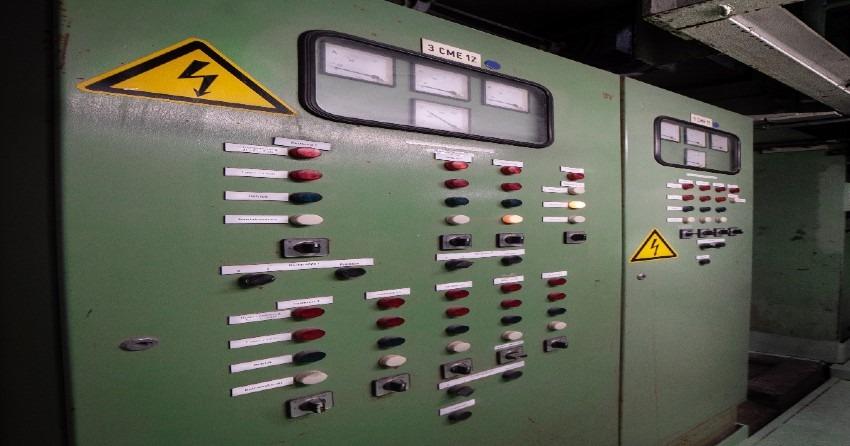 電気系商社について